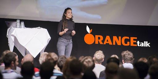 OrangeTALK Event Asaba