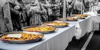 New Jersey Paella Cook-Off Festival