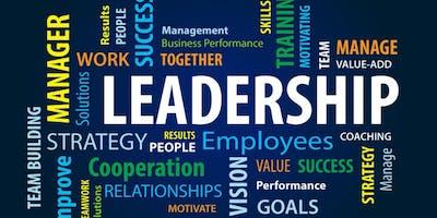 1° Leadership Training