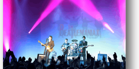 Winter Concert Series - The Beatlemaniax tickets