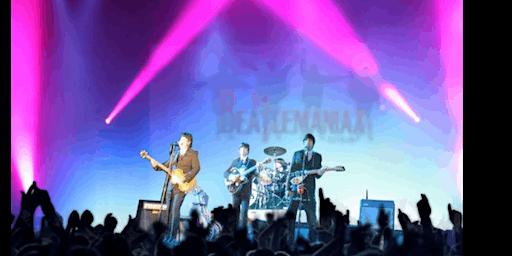 Winter Concert Series - The Beatlemaniax