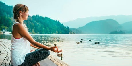Mind and Meditation - Breathe your Stress Away tickets
