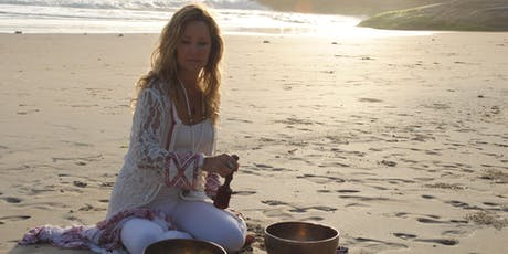 High Frequency Meditation and Healing Sound Bath tickets