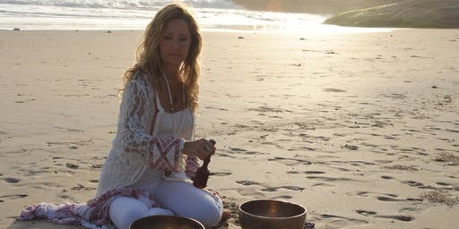 Cacao Ceremony and Sound Bath