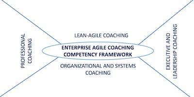 Certified Enterprise Agile Coaching Masterclass (LAI-EAC) Los Angeles (Guaranteed to run)