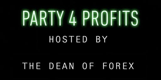 PARTY FOR PROFITS