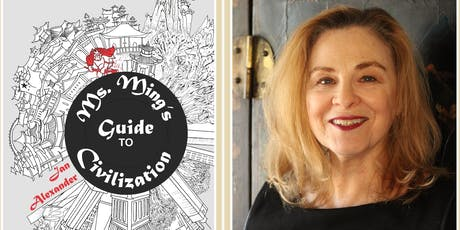Ms. Ming's Guide To Civilization with Jan Alexander and Janice Horowitz tickets