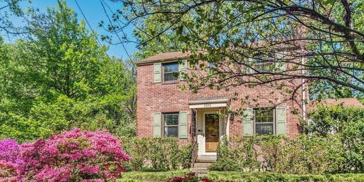 New Price Open House at 5200 Ventnor Rd Sunday 2-4pm