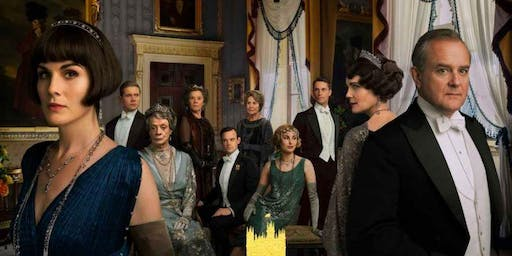 Downton Abbey Advance Screening and Reception