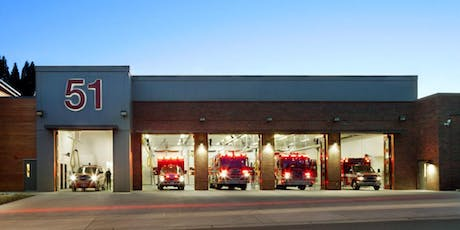Becoming a Firefighter at Northshore Fire Department - Open House tickets