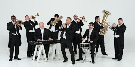 Tim Zimmerman & The King's Brass - January 11 tickets