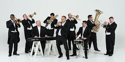 Tim Zimmerman & The King's Brass - January 11