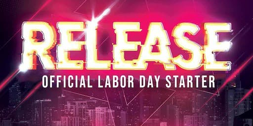 RELEASE: THE OFFICIAL LABOR DAY STARTER