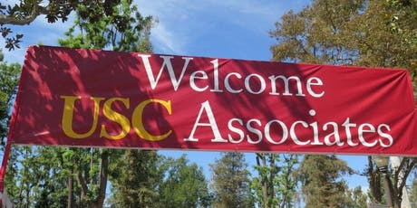 USC Associates Tailgate for Online MBA tickets
