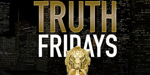 Truth Fridays @ Story Ultra Lounge