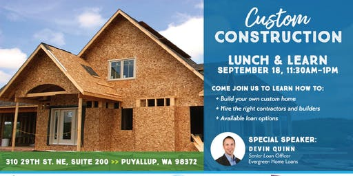 Reverse Mortgage Lunch and Learn