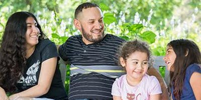 Champion Parenting II (Family Wellness) Mini Clinic SPANISH Dec 14, 2019