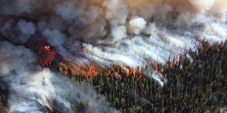 California Wildfires: Community and Water Supply Protection tickets