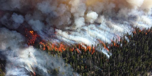 California Wildfires: Community and Water Supply Protection