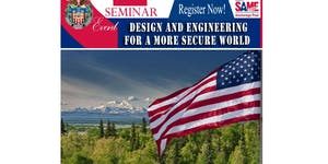 S.A.M.E. Seminar - Design and Engineering for a Safer...