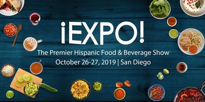 Comida EXPO, 6th Annual