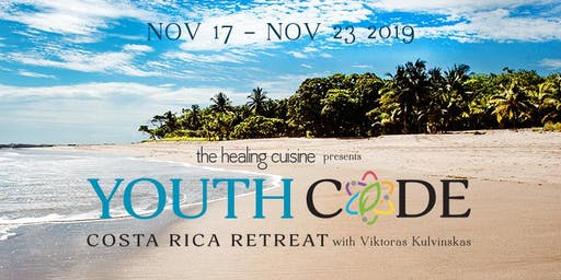 Youth Code Costa Rica Retreat