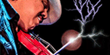 Carlos Reyes @ Pomeroy LIVE! #HarpRockCafe tickets