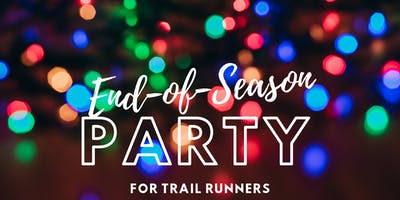 End-of-Season Party for Manitoba Trail Runners