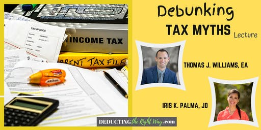 Debunking Tax Myths