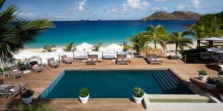 Jamaica All Inclusive 5 Star Resort tickets
