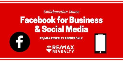 Facebook for Business/Social Media