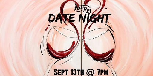 Artipsy Date Night