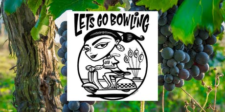 Let's Go Bowling ~ On The River! tickets