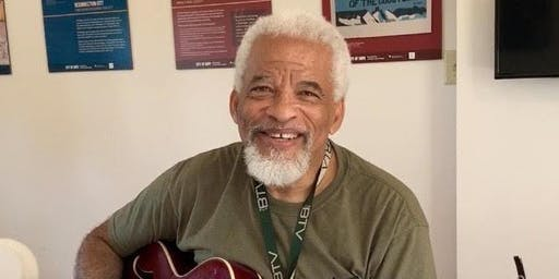 Jamaican Music, Culture and Storytelling with Mike Dyke