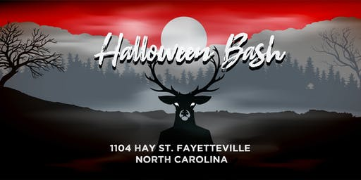 Hallowen bash