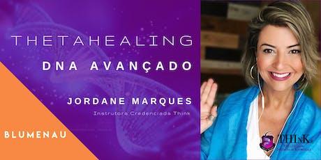 Curso Thetahealing - DNA AVANCADO - BLUMENAU . novembro ingressos