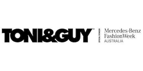 TONI&GUY CONFERENCE // SYDNEY 2019 tickets