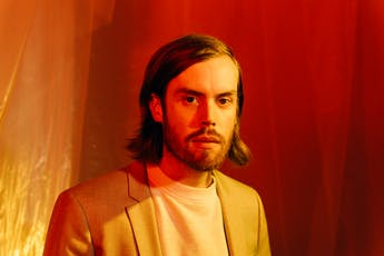 Wild Nothing tickets