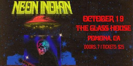 Neon Indian tickets