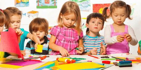 Ready, Set, Kindergarten! tickets