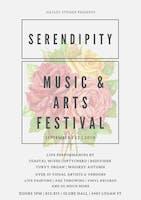 Serendipity Music & Arts Festival