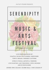 Serendipity Music & Arts Festival tickets