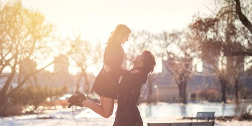 Speed Dating UK Style in Vancouver | Saturday Night Singles Events | Let's Get Cheeky!