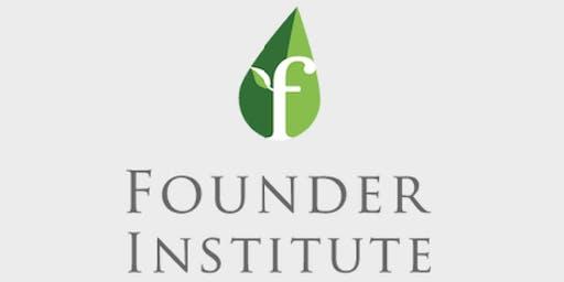 FI Houston Cohort Graduation Celebration: Meet the Founders