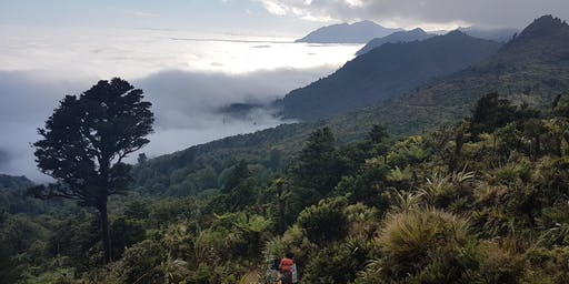 2019 Waikato Region Outdoor Hui