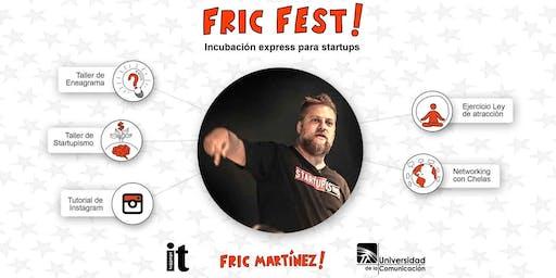 Fric Fest 2019