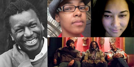 Word/Jazz with Cave Canem tickets