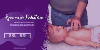 Reanimação Pediátrica