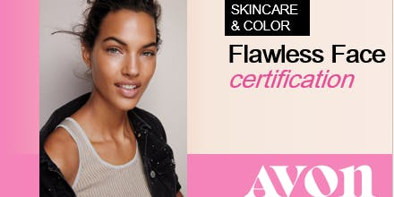 Avon Flawless Face Class - Anderson/Redding