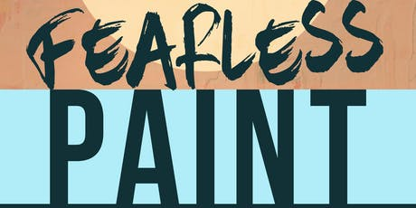 Fearless Paint with Dylan Ranney tickets